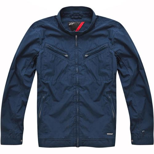 Alpinestars Psycom Mens Jacket Blue MD