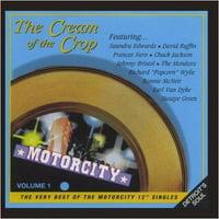 Cream of the Crop Vol 1 / Various