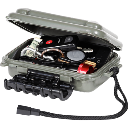 GUN GUARD HG SERIES PC FLD BOX XS OD (Bait Gun)