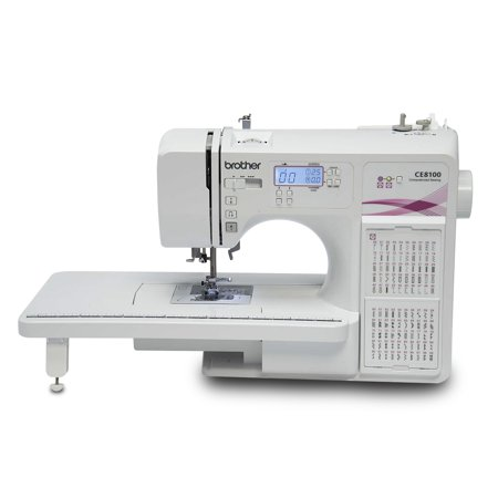 Brother CE40 40Stitch Computerized Home Decor Sewing And Delectable Brother Sewing Quilting Machines