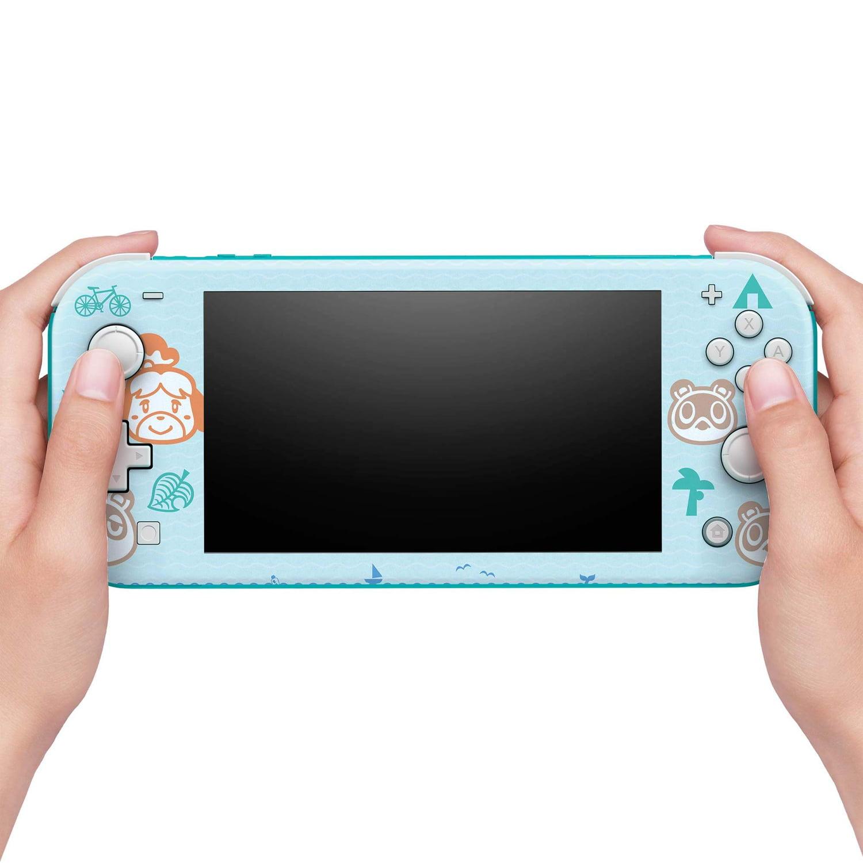 Controller Gear Animal Crossing New Horizons Lite Skin Set