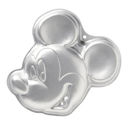 Disney Mickey Mouse Clubhouse Cake Pan - Mickey Mouse Birthday Cake Pan