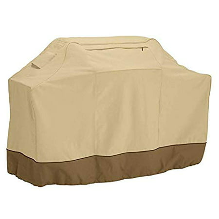 IGIA Heavy Duty Weather Water Resistant BBQ Grill Cover ()
