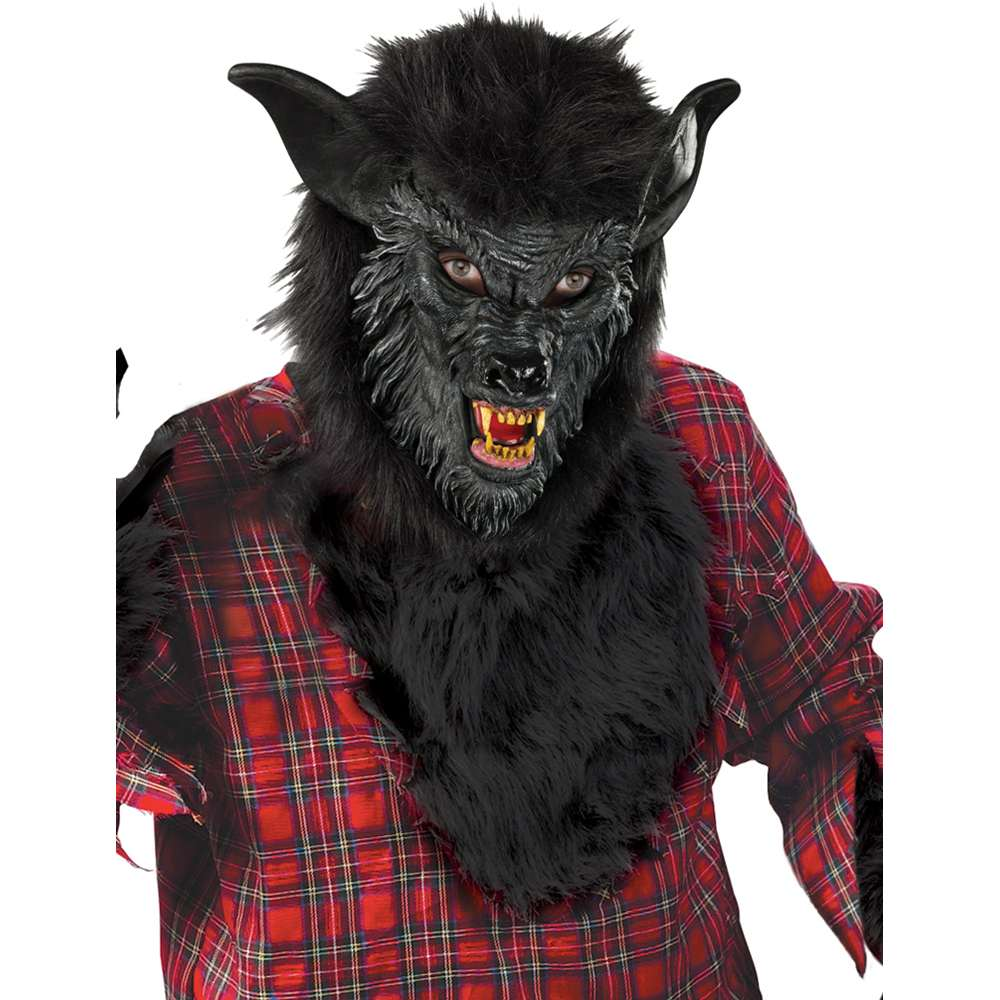 Fun World Werewolf Adult Halloween Costume