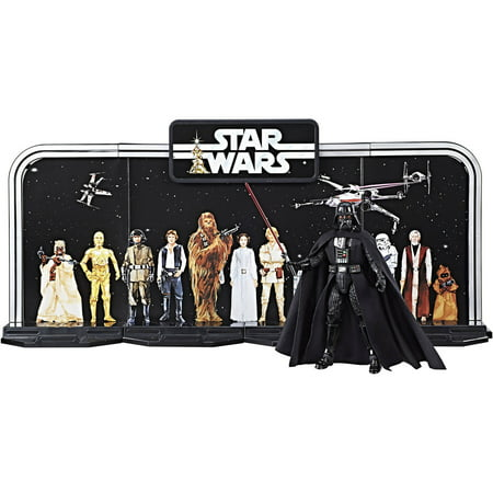 Star Wars The Black Series 40th Anniversary Legacy Pack ()