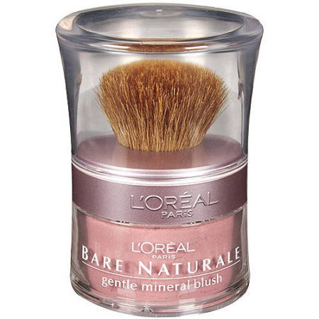 L'Oréal Paris True Match Mineral Blush, 0.15 oz