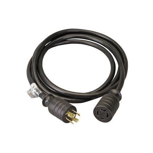 Reliance Controls  Power Cord for Transfer and Power Inlet Boxes