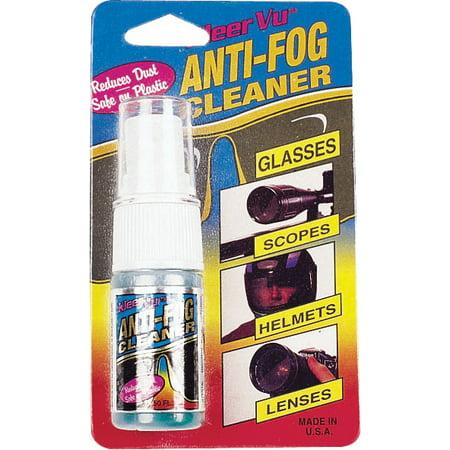 Kleer Vu 2oz. Anti Fog Pump Spray Bottle