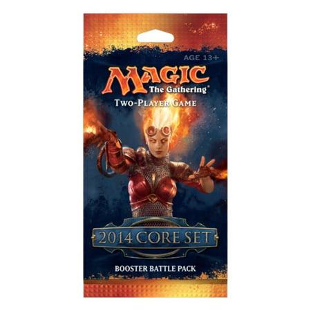 Magic 2014 Booster Battle Pack MINT/New