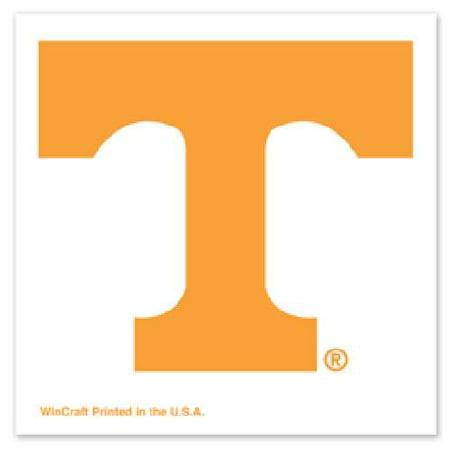 (Tennessee Volunteers Temporary Tattoo - 4 Pack)