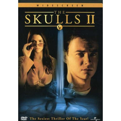 The Skulls 2 (Widescreen)