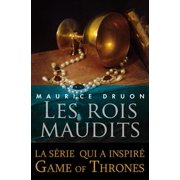 Les rois maudits - Tome 3 - eBook