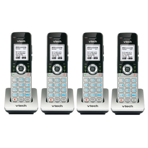 VTech Accessory Handset (4-Pack) Accessory Handset by VTech