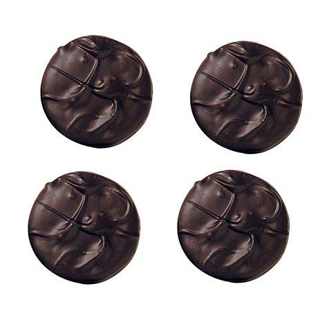 Asher's Dark Chocolate Covered Oreo Cookies, 5 Pounds (Halloween Oreos)