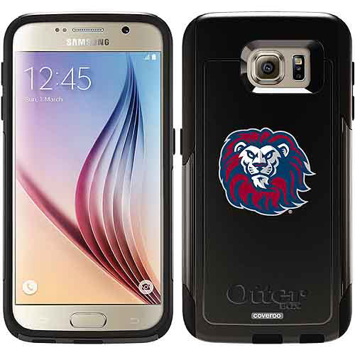 Loyola Marymount Face Design on OtterBox Commuter Series Case for Samsung Galaxy S6