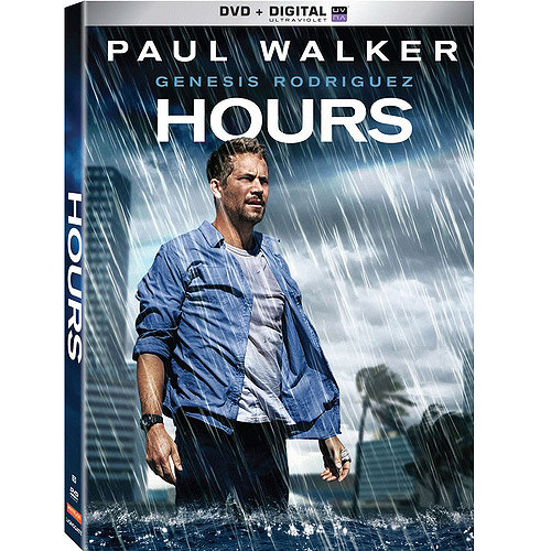 Hours (DVD + Digital Copy) (With INSTAWATCH) (Widescreen)
