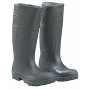 Dunlop 874011000 Size10 Mens Vinyl Buffalo Boot