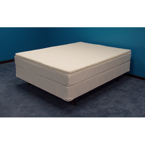 Strobel Mattress Strobel Complete Softside Waterbed Futura-1.5