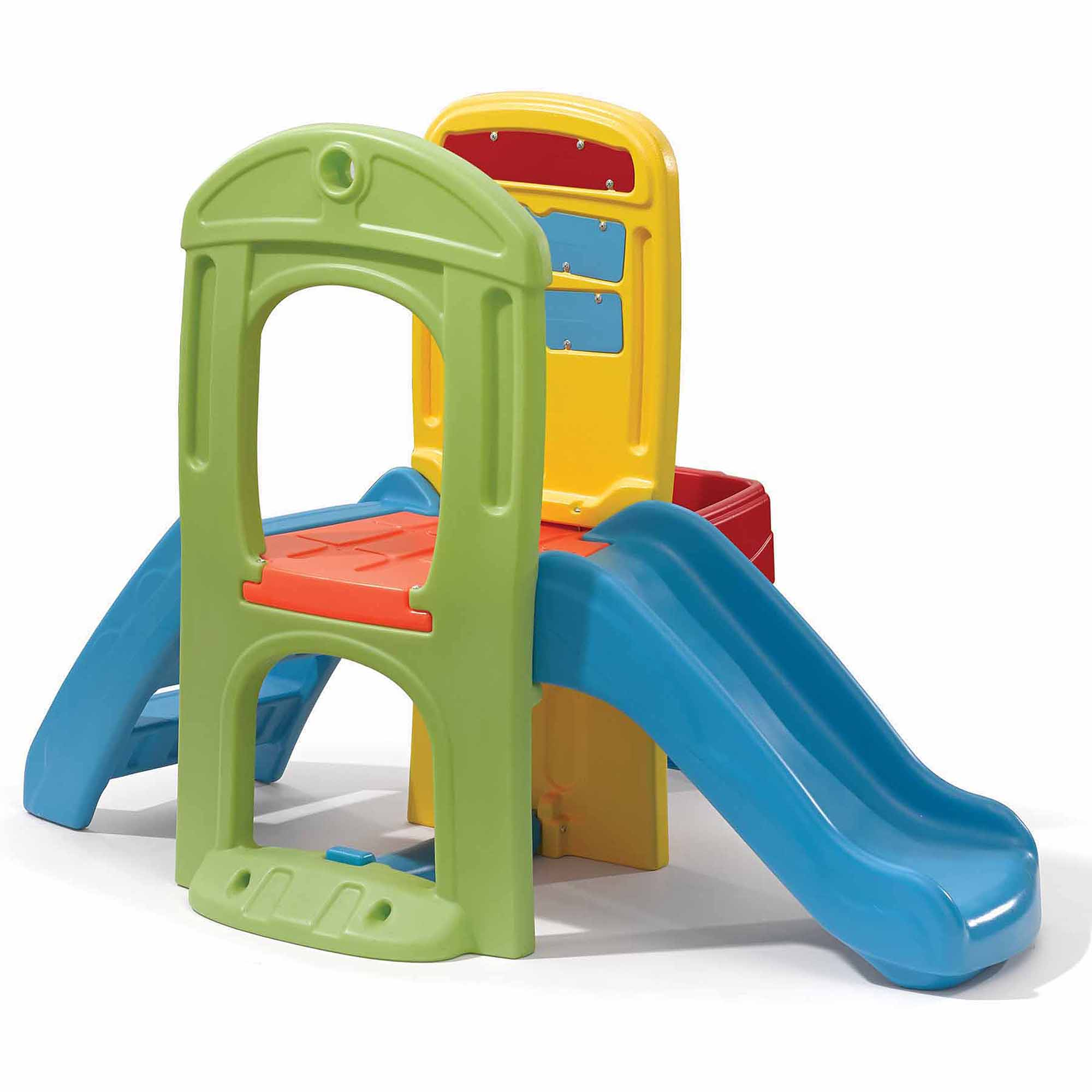 ENJOYABLE Step2 Play Ball Fun Climber FOR KIDS OUTDOOR INDOOR