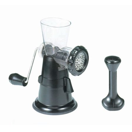 Manual Tinned Meat Grinder - Starfrit 093347-003-0000 Manual Meat Grinder
