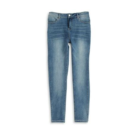 Girl's Skinny-Leg Jeans