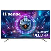Hisense ULED Premium 55 Inch Quantum Dot QLED Series Android 4K Smart TV (55U7G)