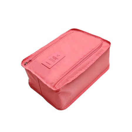 Portable Tote Shoes Pouch Waterproof Storage Bag Ver.3