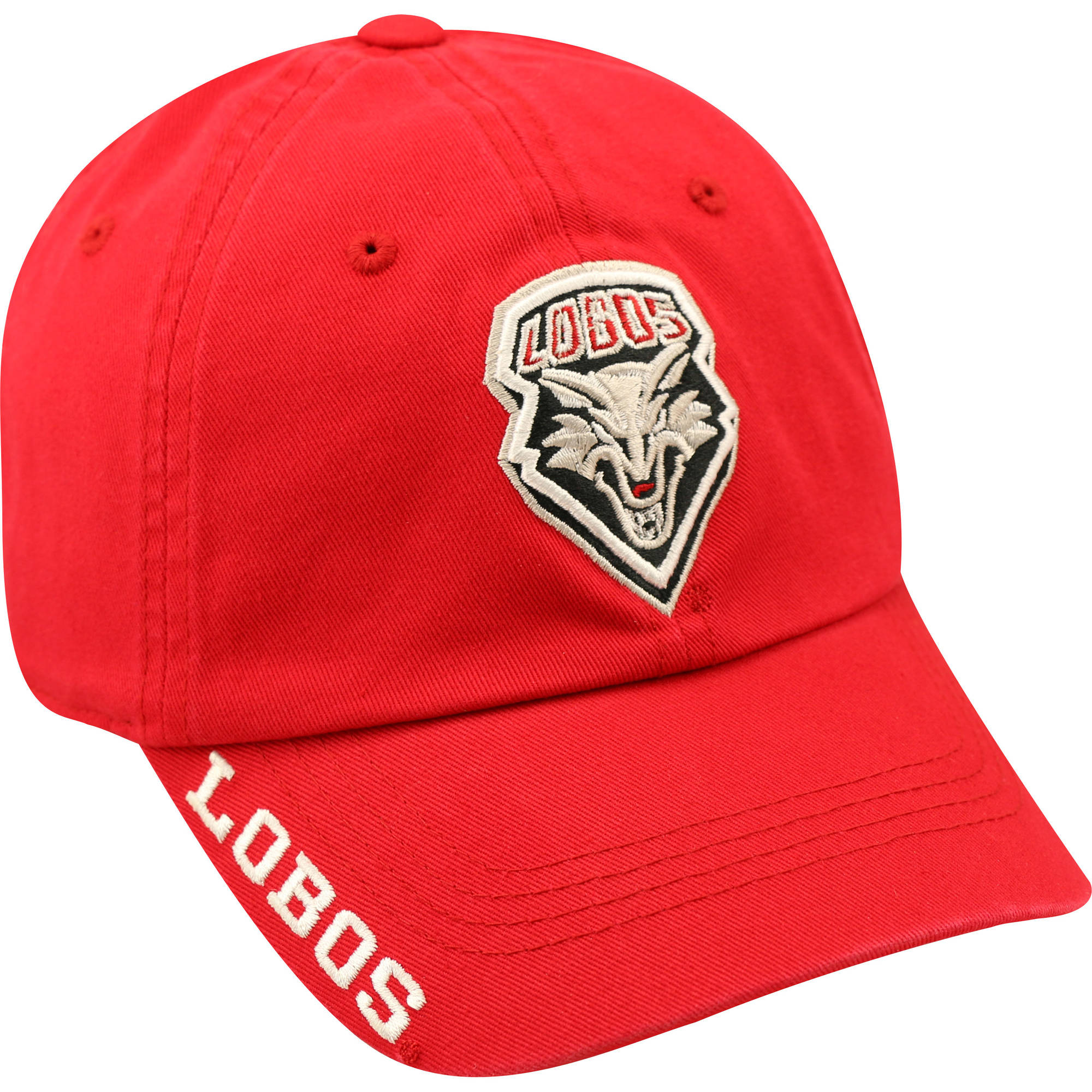 NCAA Men's New Mexico Lobos Home Cap