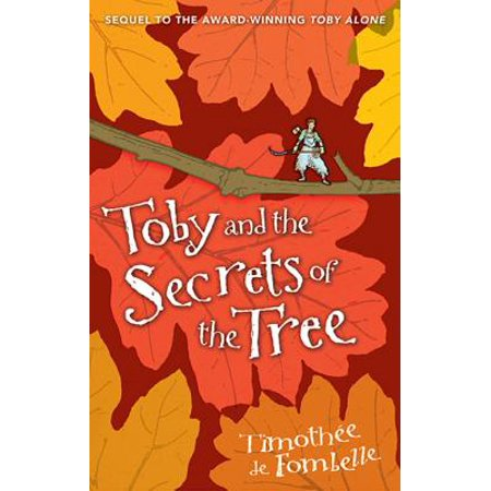 Toby and the Secrets of the Tree - eBook