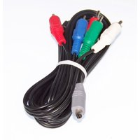 OEM NEW Sony Audio Video AV Cable Cord Shipped With MHSCM1/D, MHS-CM1/D