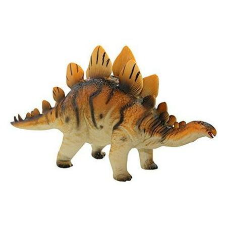 Stegosaurus Dinosaur Miniature (Stegosaurus PVC figure 20
