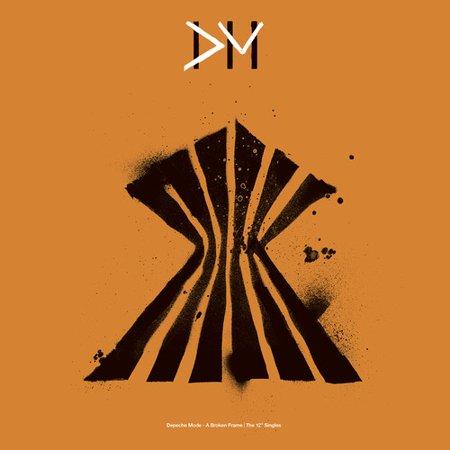 Depeche Mode - Broken Frame (Vinyl) - image 1 of 1