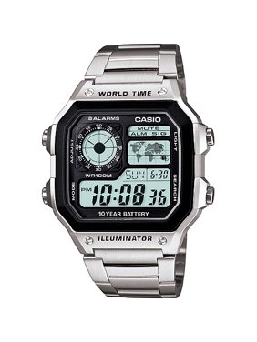 86187b2c910 Product Image Men s World Time Watch