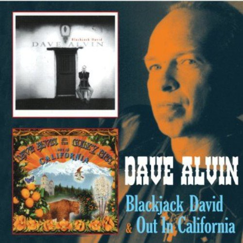 Blackjack David / Out In California