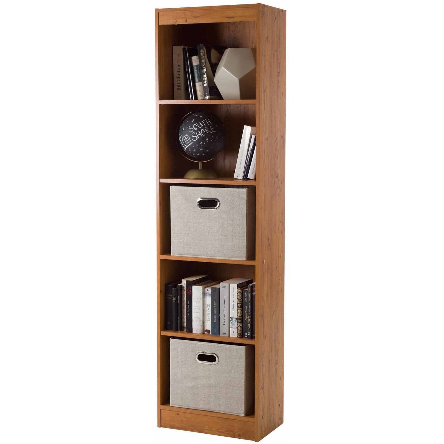 South Shore Smart Basics 5 Shelf 68 3/4