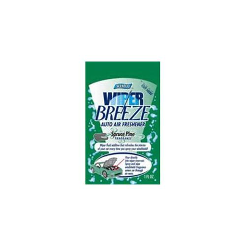 Scentco 2-115 Wiper Breeze Spruce pine - 24 Pack