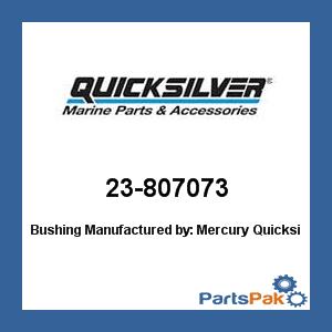 Mercury - Mercruiser 23-807073 Mercury Quicksilver 23-807073 Bushing-