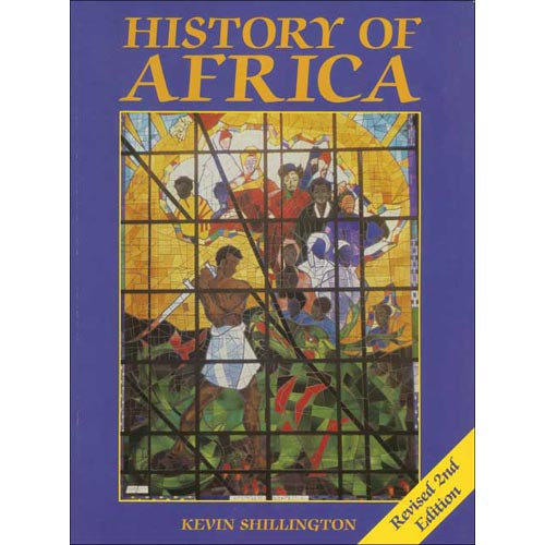 History of Africa, Revised 2nd Edition