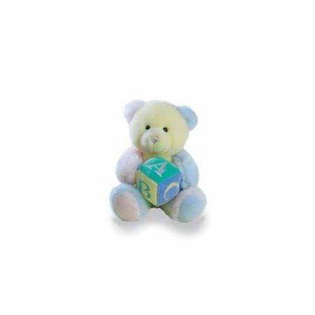 ABC's Musical Bear by Aurora - 20041