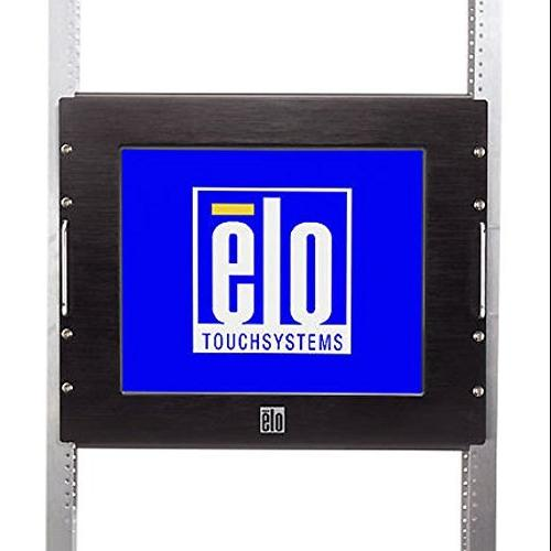 "Elo Rack-Mount Bracket - 19"" Screen Support"