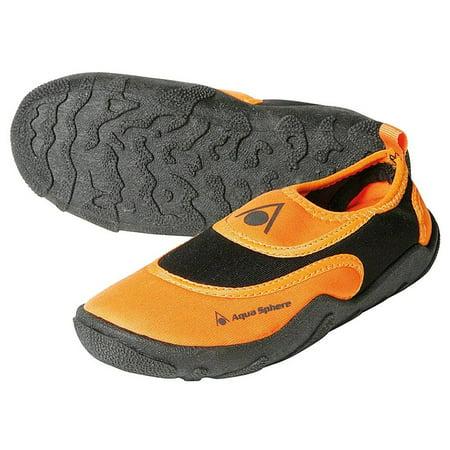 0ed7462c8149 AquaSphere - Beachwalker Kids s Water Shoes by Aqua Sphere - Walmart.com