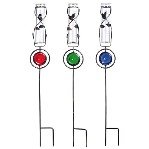 Evergreen Enterprises, Inc Gooch Rain Gauge (Set of 3) by Rain Gauges
