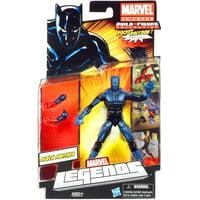 Marvel Legends 2013 Series 2 Black Panther Action Figure