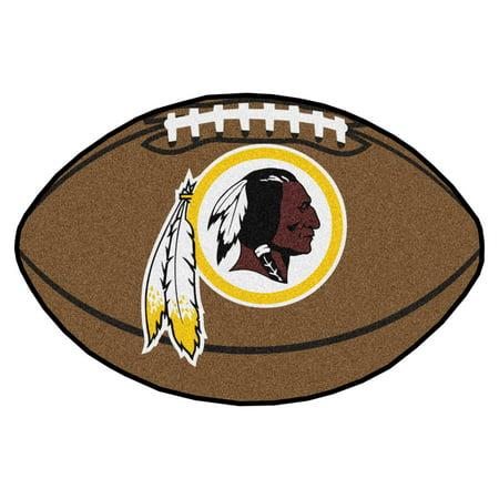 Washington Redskins Football Mat - U Of Washington Football