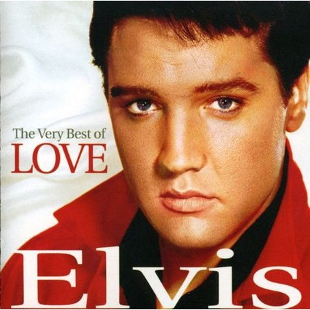 The Very Best Of Love (CD) (Limited Edition)