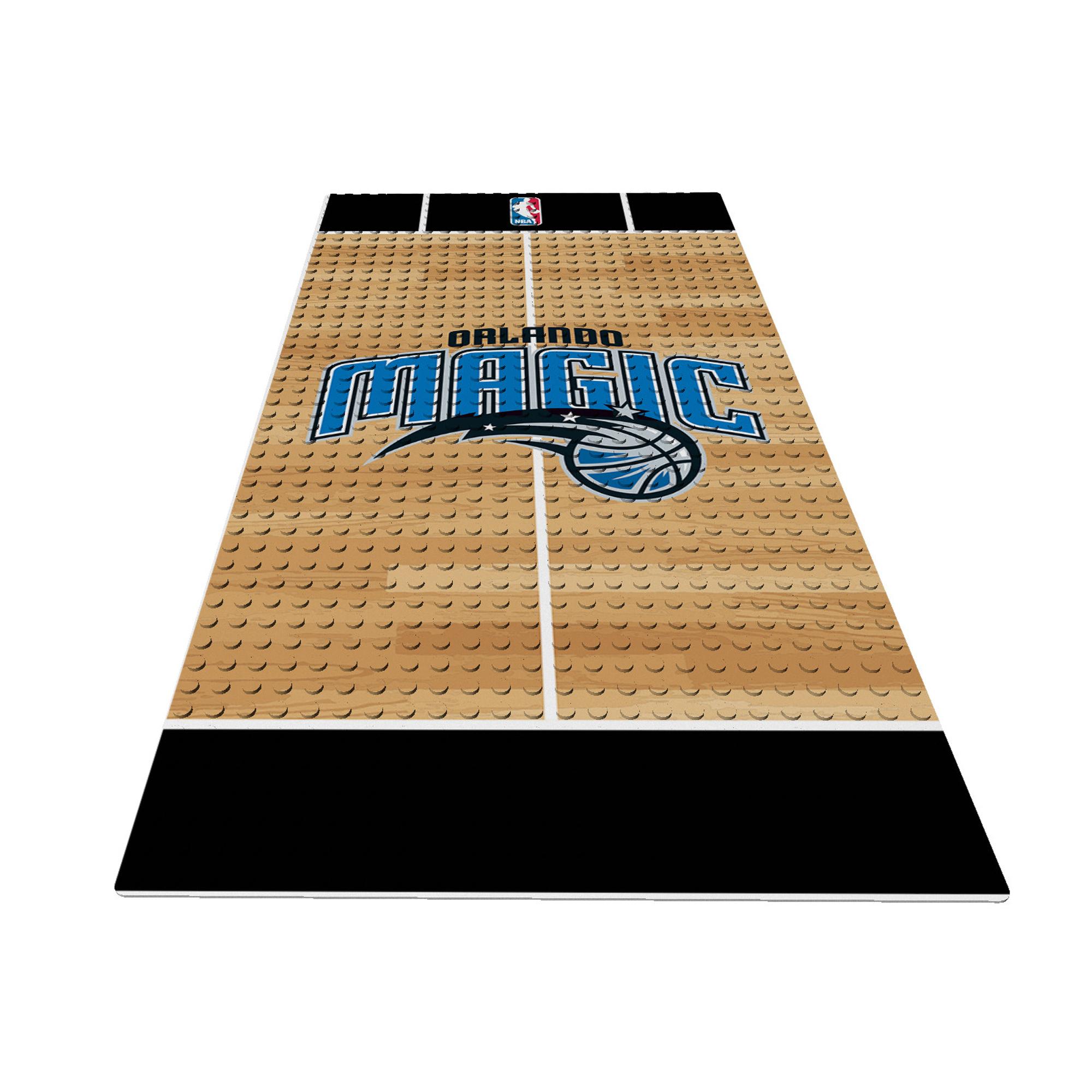 Orlando Magic OYO Sports Display Plate - No Size
