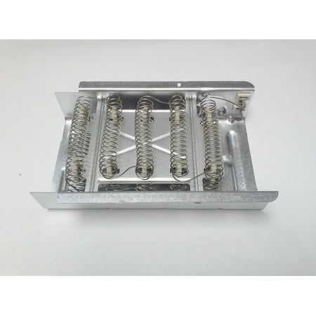 Genuine Whirlpool 10 In. Heating Element Assembly 279838