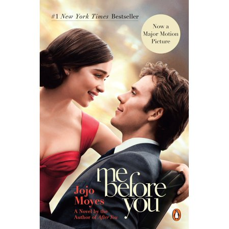 Me Before You : A Novel (Movie - Halloween Movie Novels