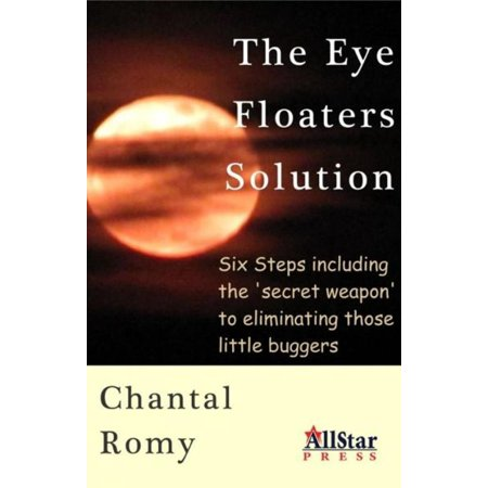 The Eye Floater Solution - eBook