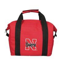 NCAA Nebraska Cornhuskers 12 Can Cooler Bag